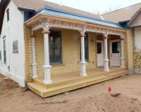 Full Porch Side 2 View