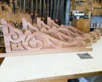 New Orleans Corbels