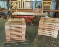 Ballustrades and Porch parts